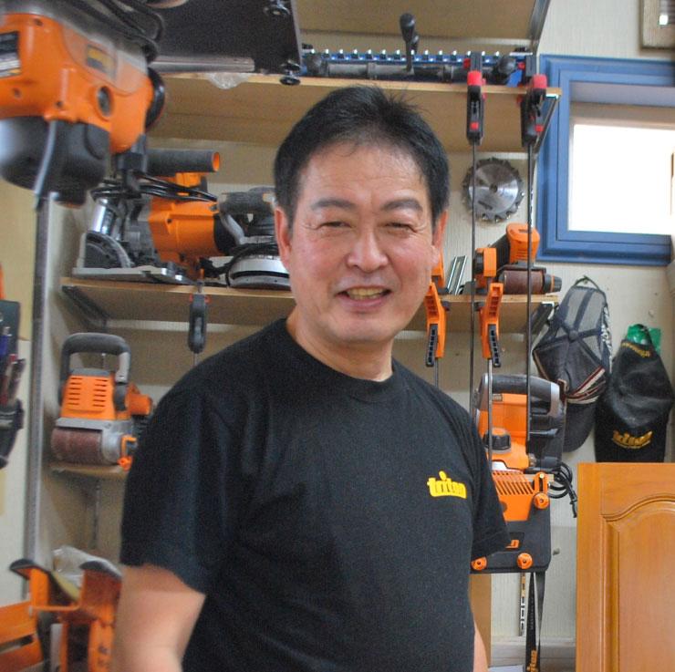 triton Japan 公式アンバサダー