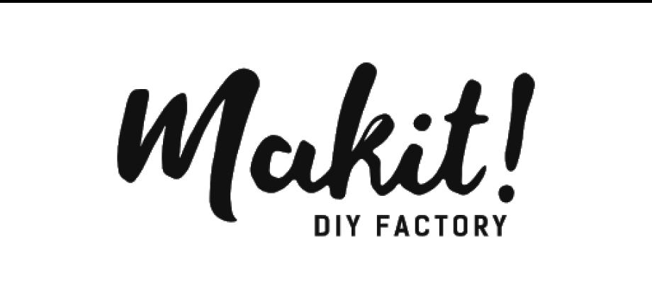 make it diy factory banner